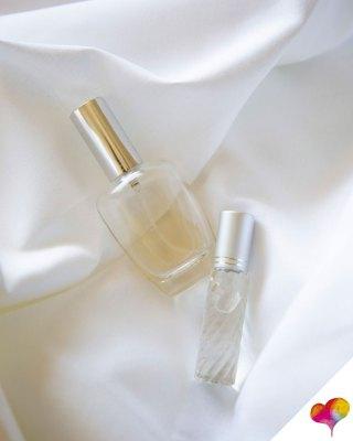parfum mit kokos