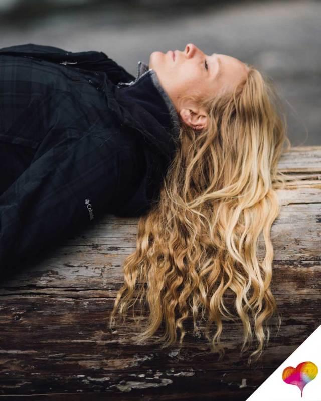 Welche Bürste für lange Haare