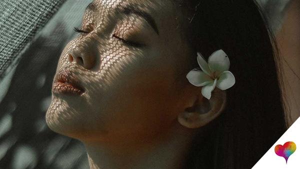 Foundations für sensible Haut