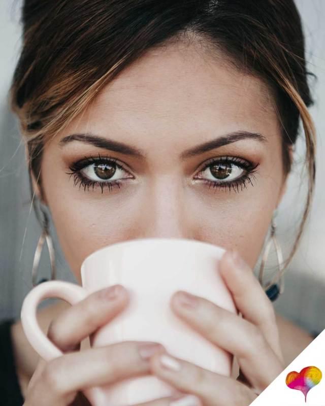 Welchen Lidschatten bei braunen Augen