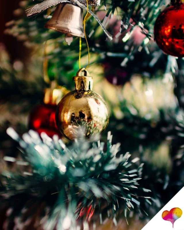 Duftöl Weihnachten