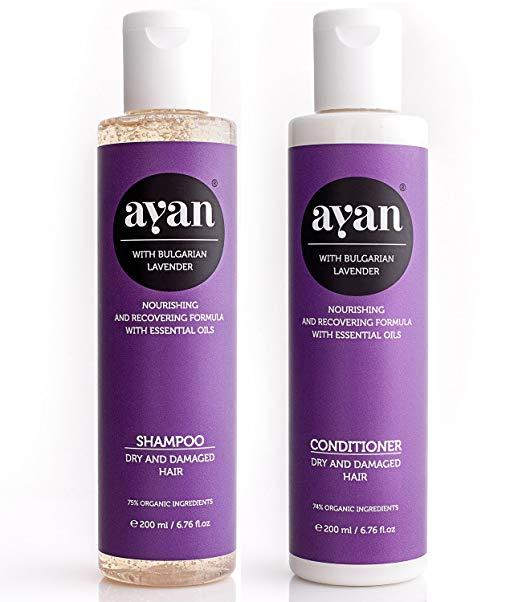 Welches Locken Shampoo ist das Beste