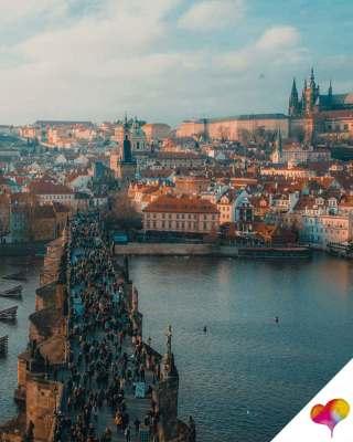 Wie viele Tage für Prag einplanen