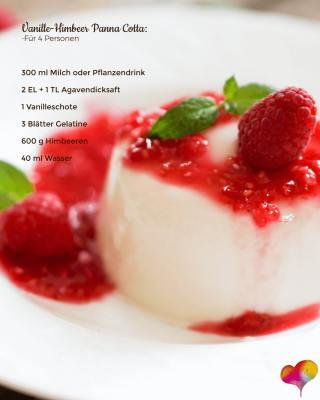 Dessert ohne Zucker