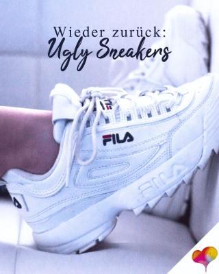 Sneaker trend 2019