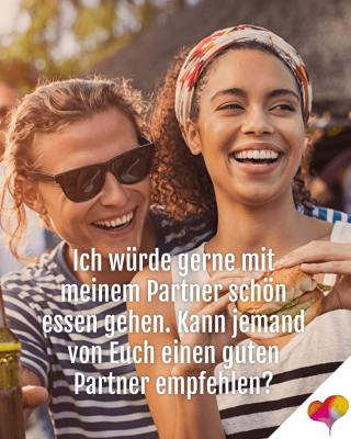 Welcher Partner macht dich glücklich
