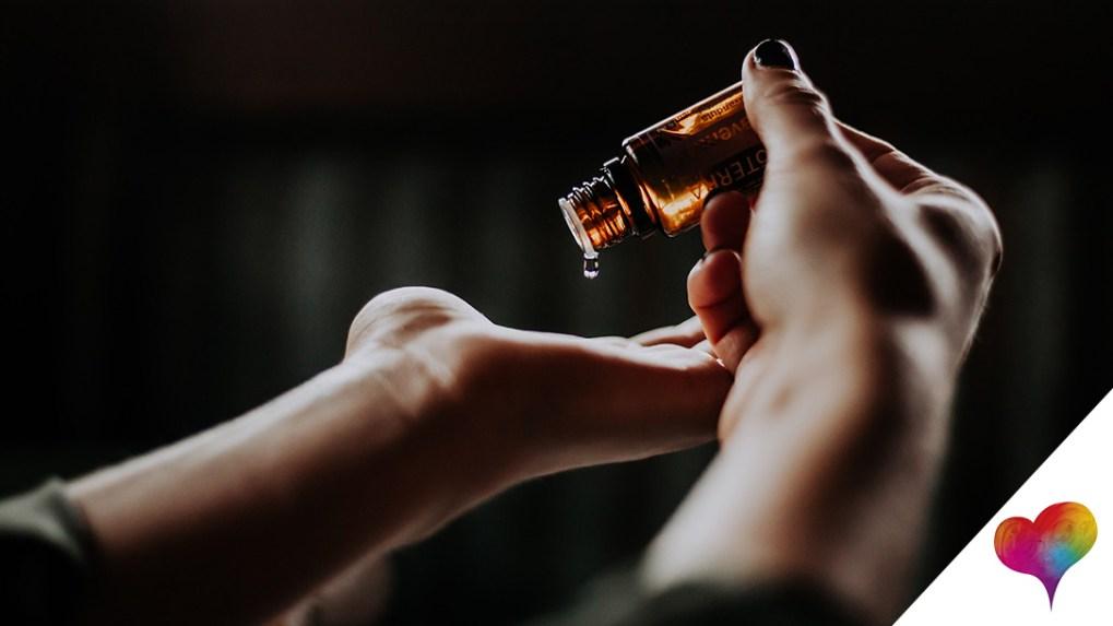 arganöl für haare