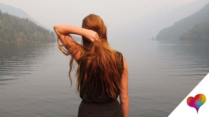 Hausmittel gegen fettige Haare