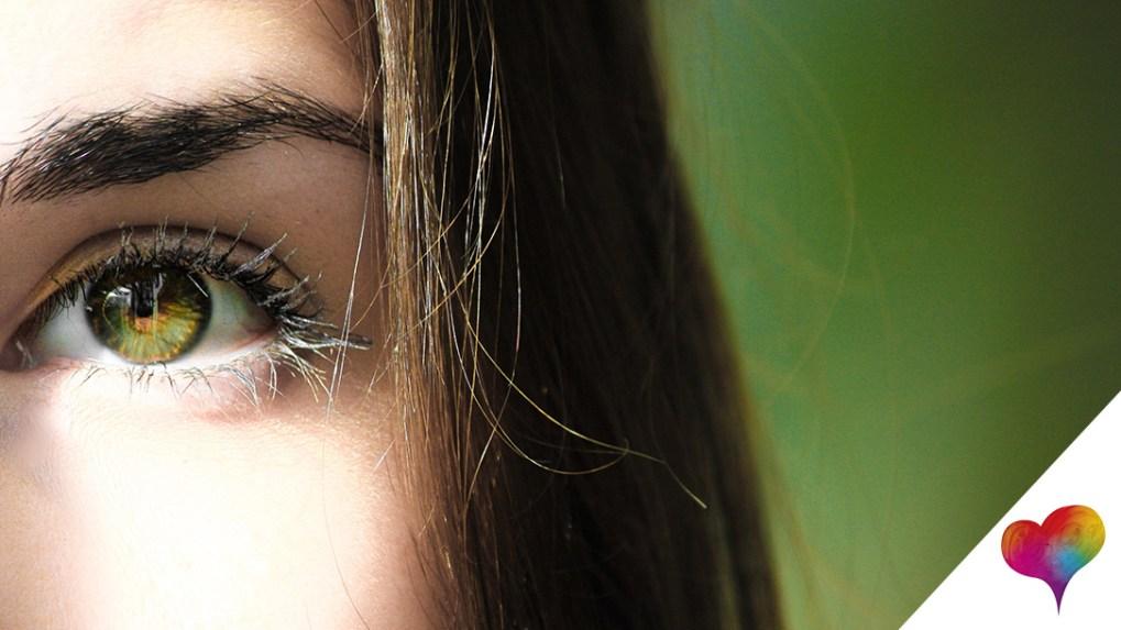 dunkle Augenringe entfernen
