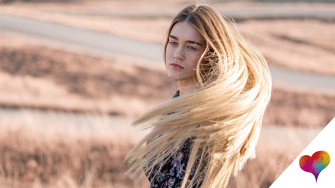 Haare Glätten Ohne Glätteisen Und Föhn