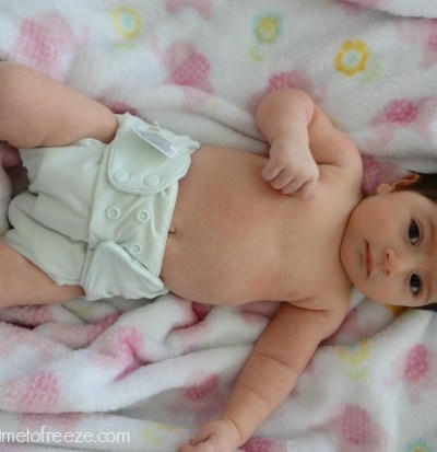 Does Cloth Diapering Save Money?