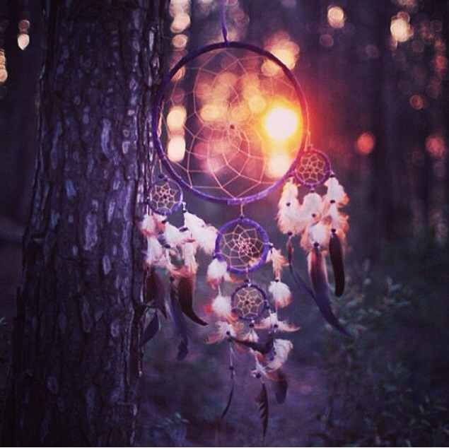 Dreamcatcher Wallpaper With Quote Dream Catching Pictures Photos And Images For Facebook