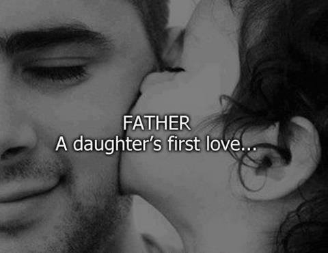 father a daughters first