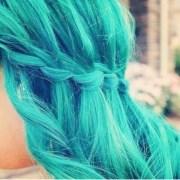 aqua hair related keywords
