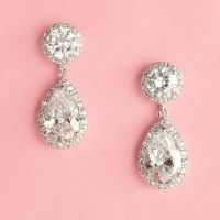 Diamond Earrings Pictures, Photos, and Images for Facebook ...