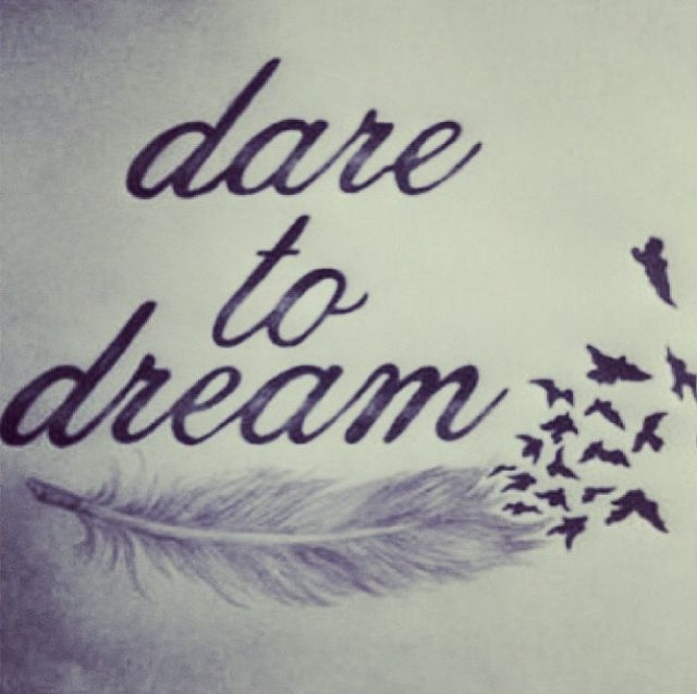 Dreamcatcher Wallpaper With Quote Dare To Dream Pictures Photos And Images For Facebook