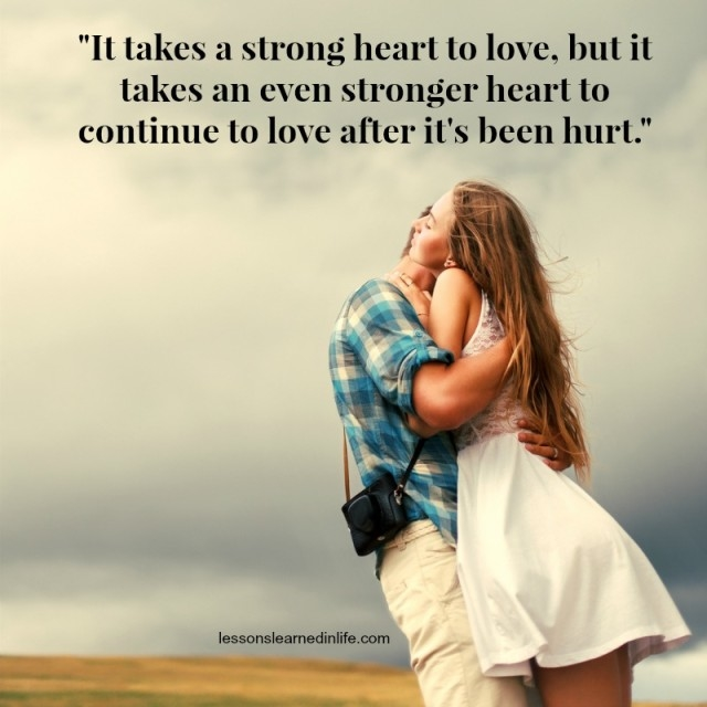 Boy Beating Girl Wallpaper It Takes A Strong Heart To Love Pictures Photos And
