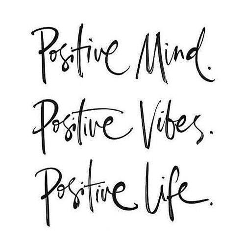 Image result for picture of a positive life