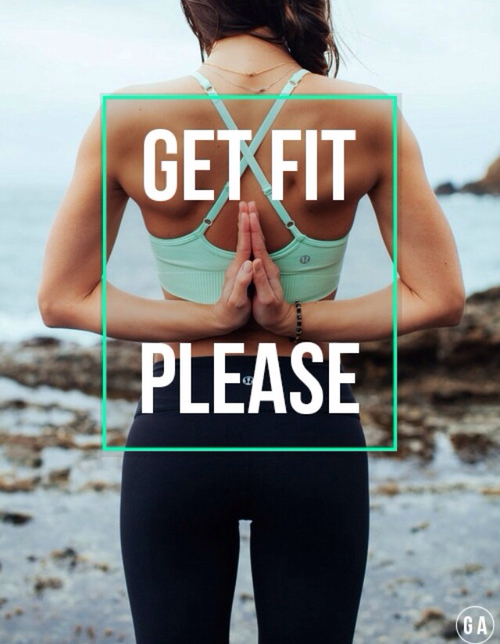 Get Fit Please Pictures Photos And Images For Facebook