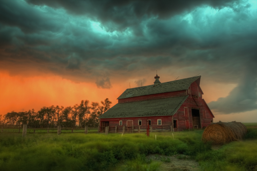 Fall Barn Wallpaper Country Storm Pictures Photos And Images For Facebook
