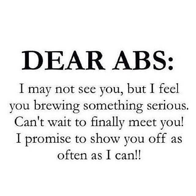 Image result for abs quotes