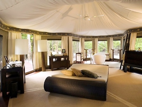 Luxury Tent Pictures Photos and Images for Facebook