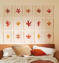 Leaf Wall Art Pictures, Photos, and Images for Facebook ...