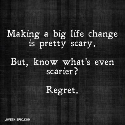Image result for life change