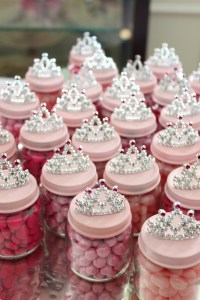 Baby Shower Princess Party Favors Pictures, Photos, and ...