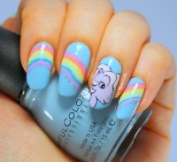 My Little Pony Nails Pictures, Photos, and Images for ...