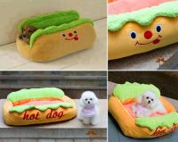 Hot Dog Bed For Dogs Pictures, Photos, and Images for ...