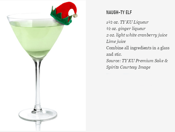 Naughty Ty Elf Drink Pictures Photos And Images For