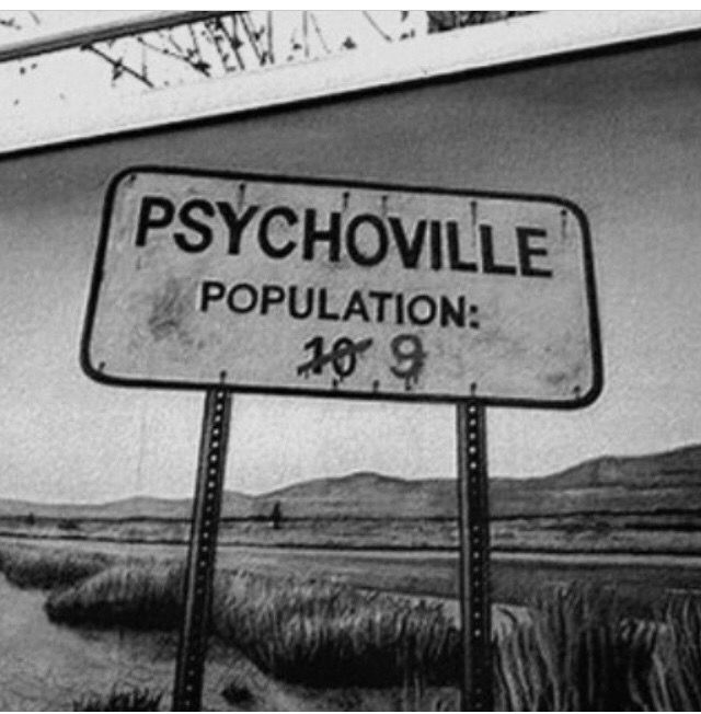 Psychoville Pictures Photos And Images For Facebook