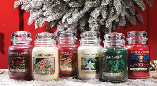 Yankee Candle Pictures Photos And Images For Facebook
