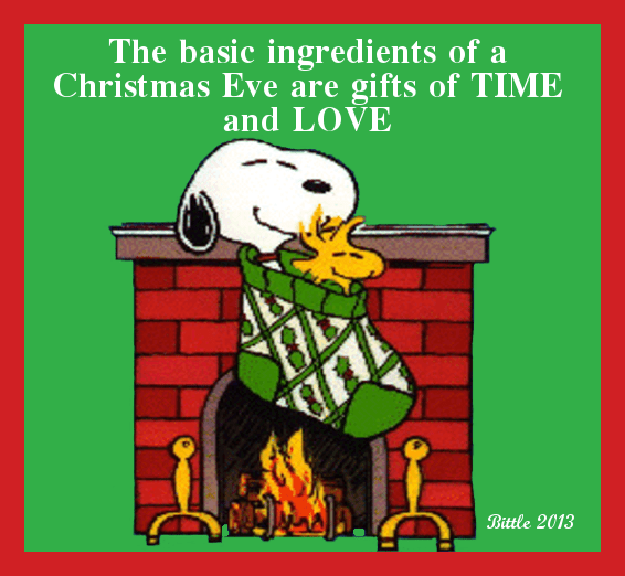 Snoopy Christmas Eve Pictures Photos And Images For