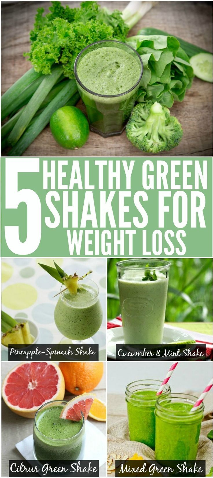 5 Shakes For Weight Loss Pictures Photos and Images for ...
