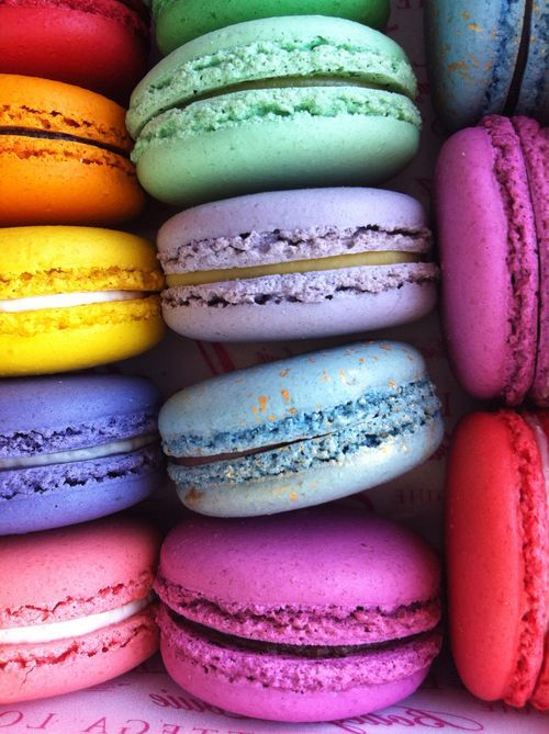 Cute Macaroons Hd Wallpaper Stack Of Colorful Macaroons Pictures Photos And Images