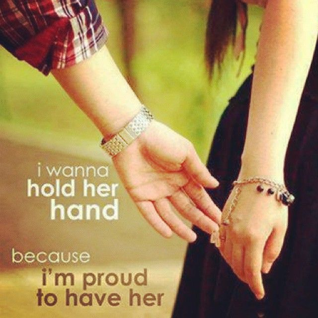 Romantic Love Quotes For Him Wallpaper Hold Her Hand Pictures Photos And Images For Facebook