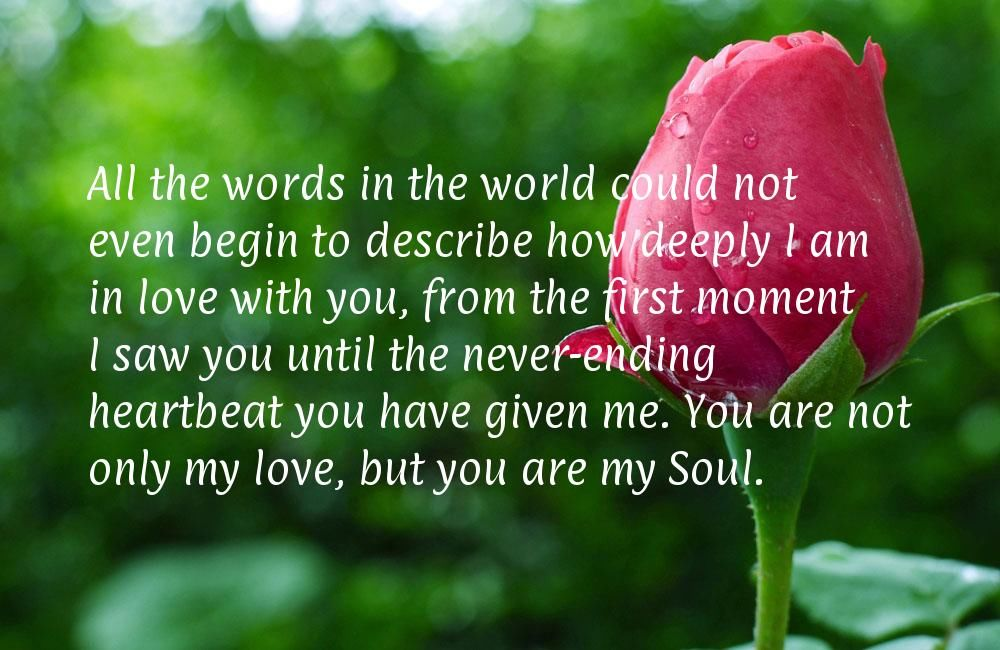 How Deeply I Love You Pictures Photos and Images for ...
