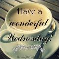 Have a wonderful wednesday pictures photos and images for facebook