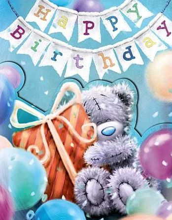 Cute Teddy Bears Wallpapers Hd Tatty Bear Happy Birthday Pictures Photos And Images For