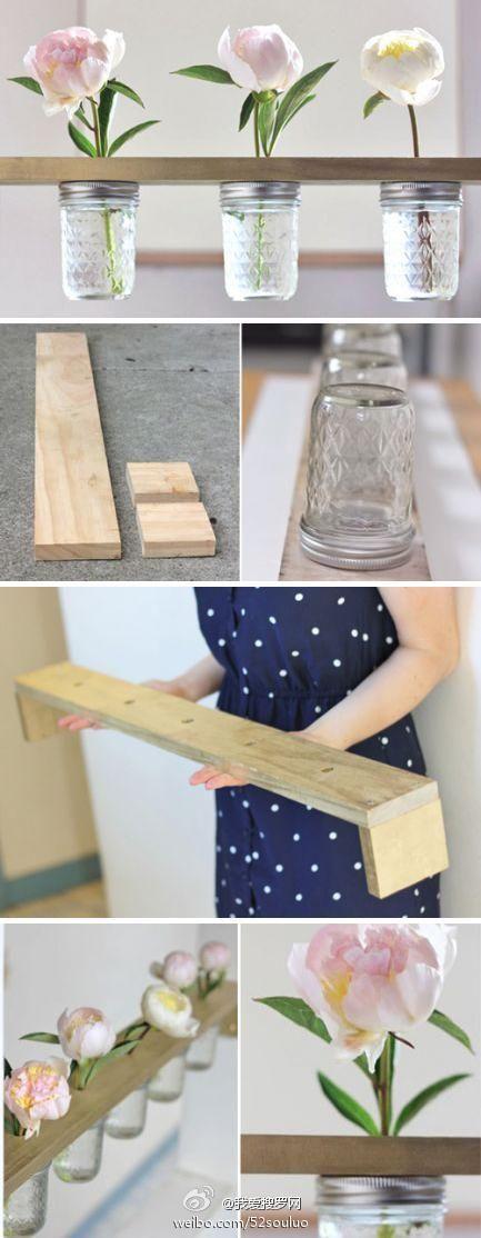 Mothers Day Mason Jar Ideas