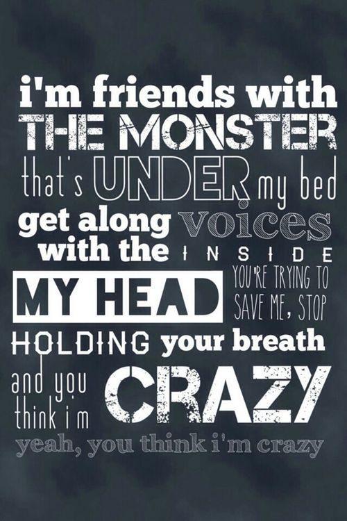 Im Crazy Love You