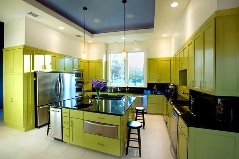 Modern Luxury Kitchen Pictures Photos and Images for