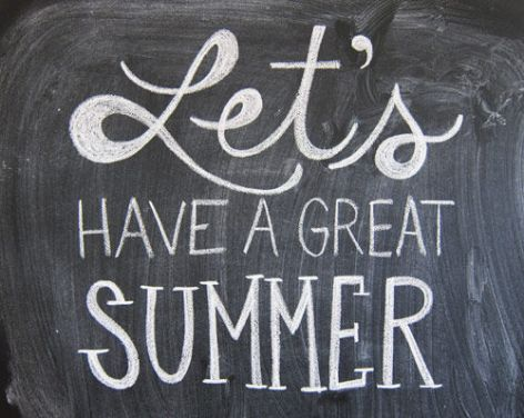 Image result for have a great summer