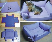 How To Make A Pet Pillow Bed Pictures, Photos, and Images ...