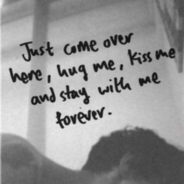 Stay With Me Forever Pictures Photos And Images For