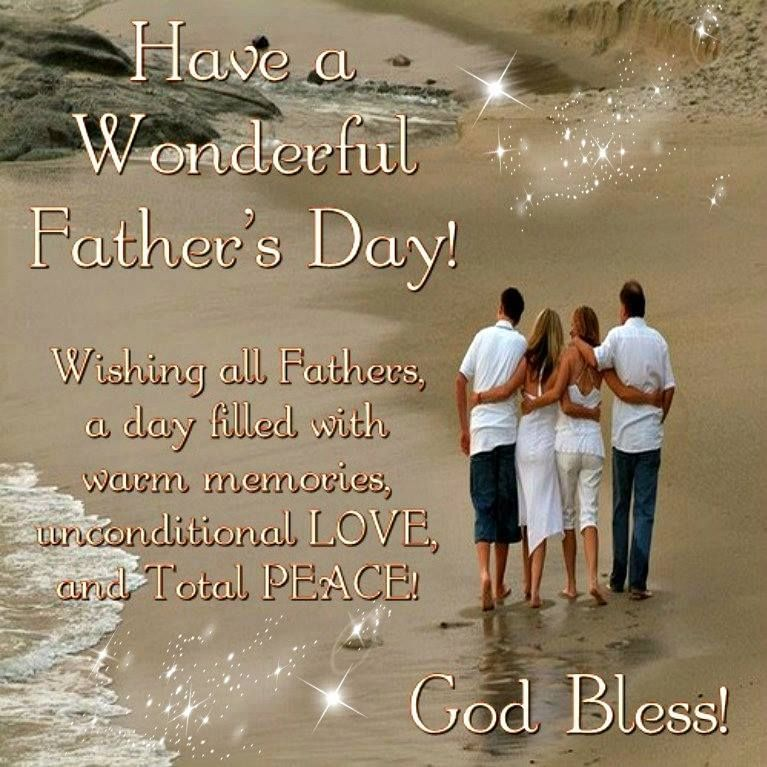 Have A Wonderful Fathers Day Pictures Photos And Images