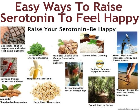 Easy Ways To Raise Serotoin To Feel Happy Pictures Photos And Images For Facebook Tumblr