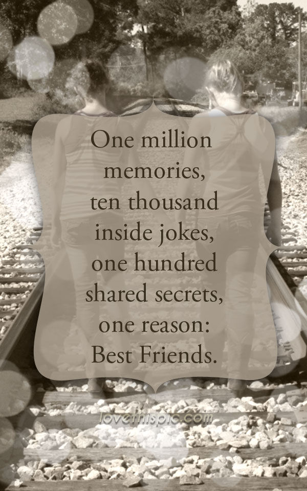 Best Friends Pictures Photos And Images For Facebook